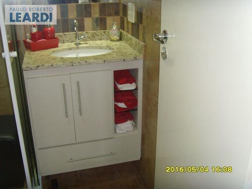 apartamento morumbi - são paulo - ref: 464677