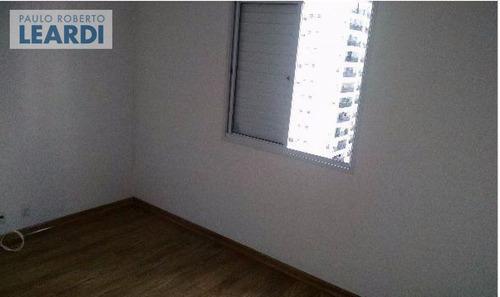 apartamento morumbi - são paulo - ref: 465179