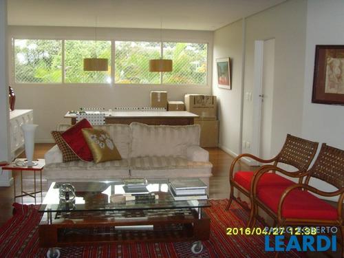 apartamento morumbi  - são paulo - ref: 465188