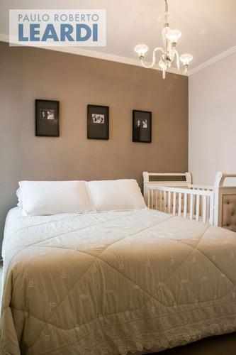 apartamento morumbi  - são paulo - ref: 465216