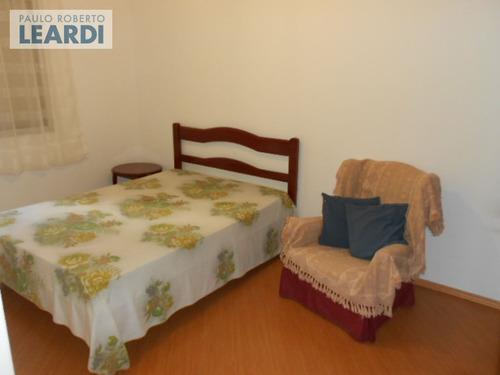 apartamento morumbi  - são paulo - ref: 465670
