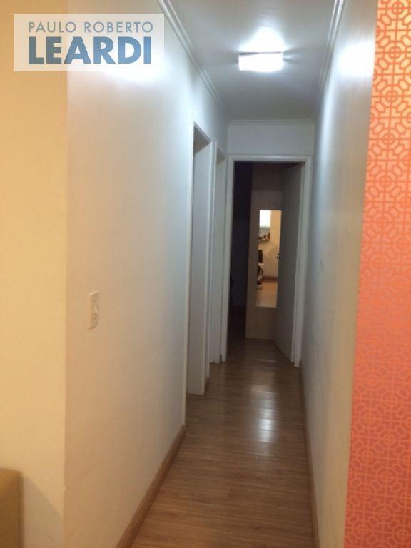 apartamento morumbi  - são paulo - ref: 466039