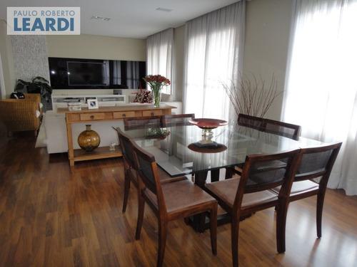 apartamento morumbi  - são paulo - ref: 466677