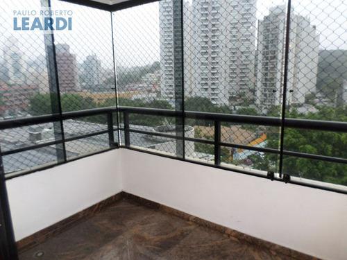 apartamento morumbi  - são paulo - ref: 467001