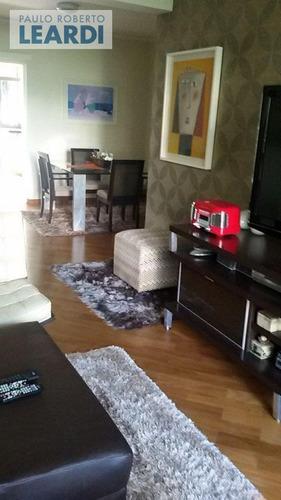 apartamento morumbi  - são paulo - ref: 467664