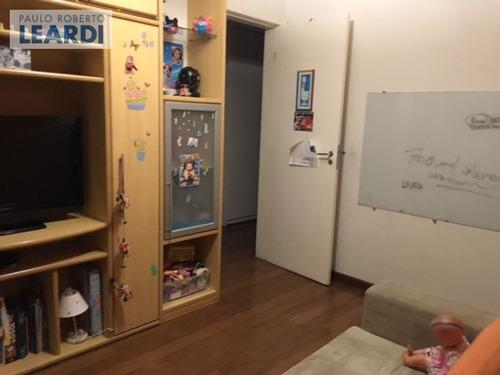 apartamento morumbi  - são paulo - ref: 468312