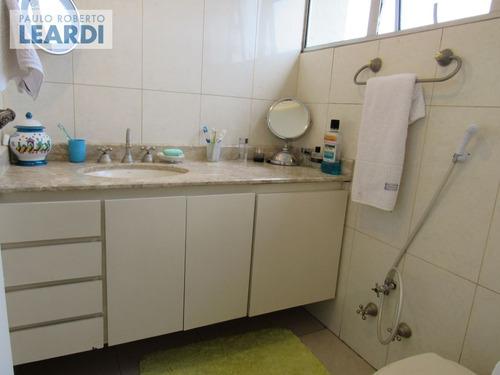 apartamento morumbi  - são paulo - ref: 469127