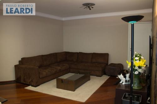 apartamento morumbi  - são paulo - ref: 469948