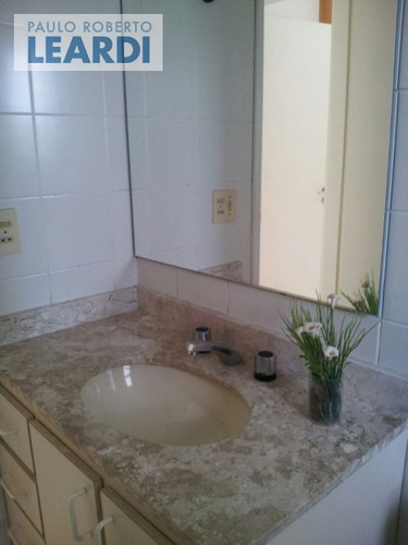 apartamento morumbi  - são paulo - ref: 470136