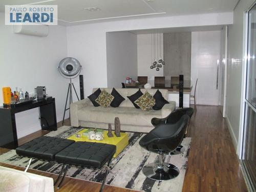 apartamento morumbi  - são paulo - ref: 470169