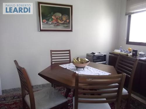 apartamento morumbi  - são paulo - ref: 470534