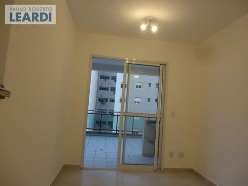 apartamento morumbi  - são paulo - ref: 470689