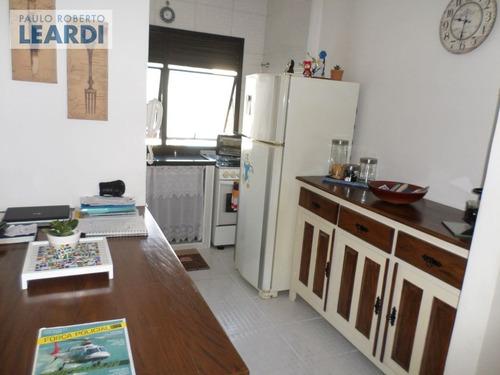 apartamento morumbi  - são paulo - ref: 471498
