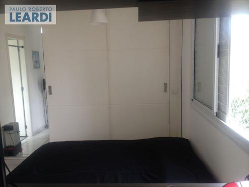 apartamento morumbi  - são paulo - ref: 471541