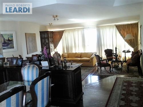 apartamento morumbi  - são paulo - ref: 471659