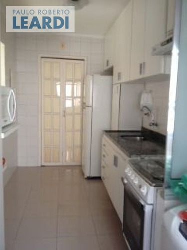 apartamento morumbi  - são paulo - ref: 471663