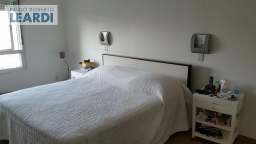apartamento morumbi  - são paulo - ref: 472098