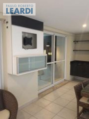 apartamento morumbi  - são paulo - ref: 472102