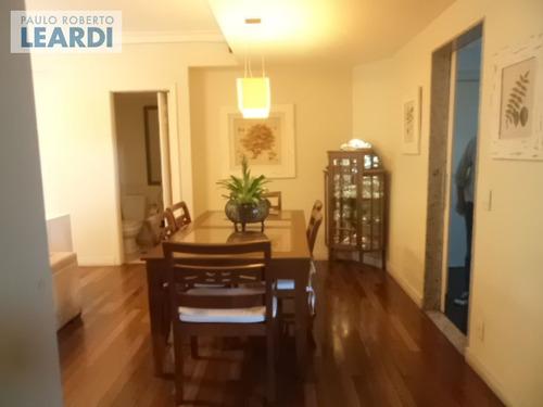 apartamento morumbi  - são paulo - ref: 472359