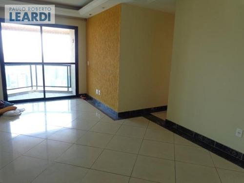 apartamento morumbi  - são paulo - ref: 472624