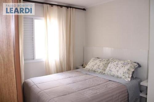apartamento morumbi  - são paulo - ref: 473478