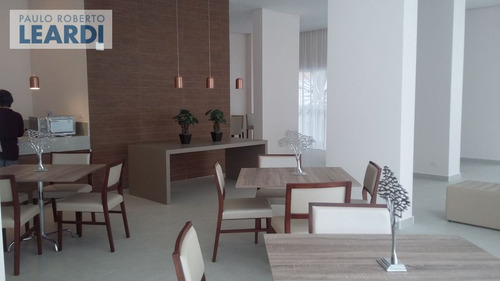 apartamento morumbi  - são paulo - ref: 473484