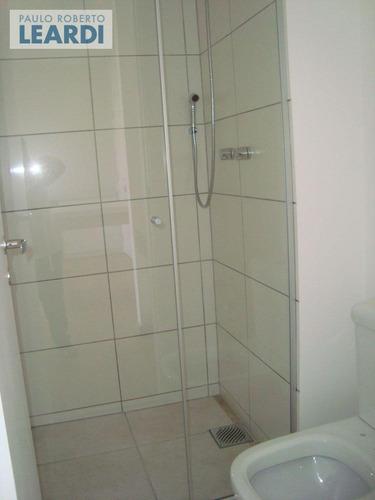 apartamento morumbi  - são paulo - ref: 473535