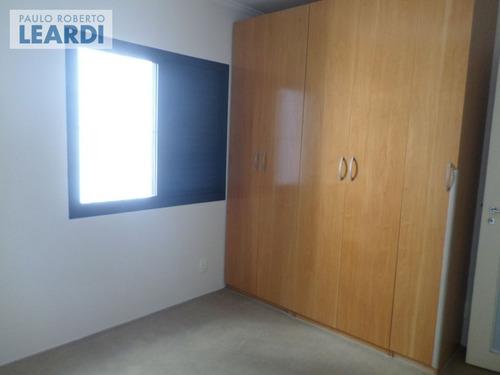 apartamento morumbi  - são paulo - ref: 473550