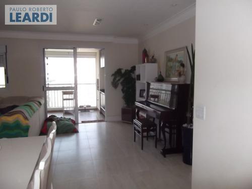 apartamento morumbi  - são paulo - ref: 474160