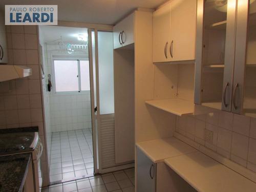 apartamento morumbi  - são paulo - ref: 474161