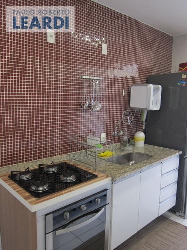 apartamento morumbi  - são paulo - ref: 474709