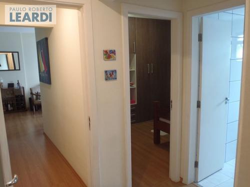 apartamento morumbi  - são paulo - ref: 474903