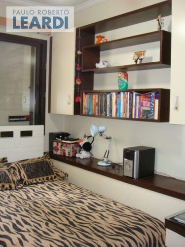 apartamento morumbi  - são paulo - ref: 476012