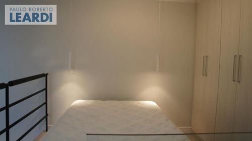 apartamento morumbi  - são paulo - ref: 476226