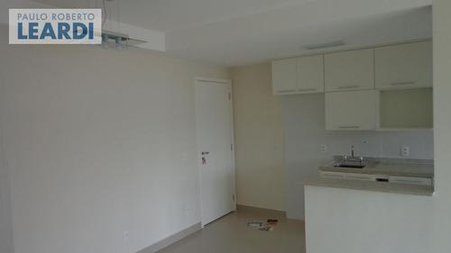 apartamento morumbi - são paulo - ref: 476658
