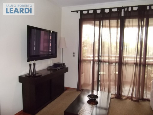 apartamento morumbi  - são paulo - ref: 478696