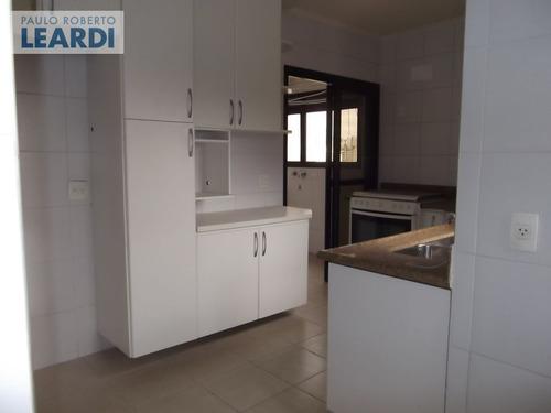 apartamento morumbi  - são paulo - ref: 478705