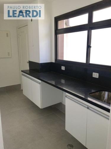apartamento morumbi  - são paulo - ref: 478952