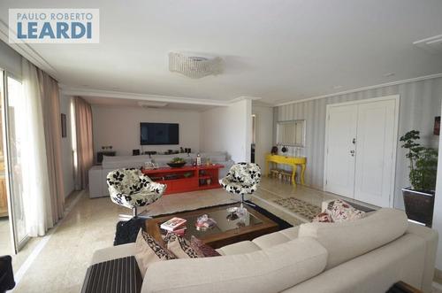 apartamento morumbi  - são paulo - ref: 479199