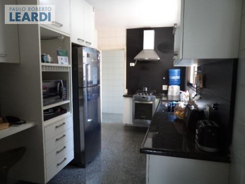 apartamento morumbi  - são paulo - ref: 479964