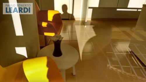 apartamento morumbi  - são paulo - ref: 480389