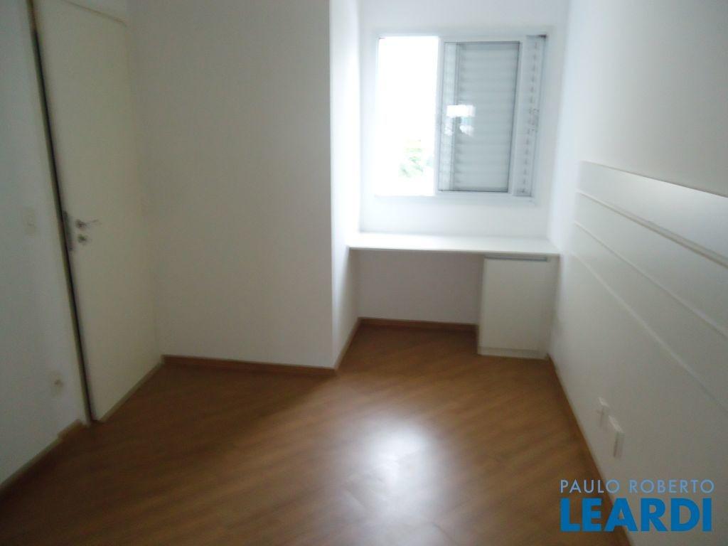 apartamento morumbi  - são paulo - ref: 481501