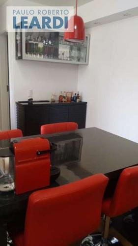 apartamento morumbi - são paulo - ref: 481808