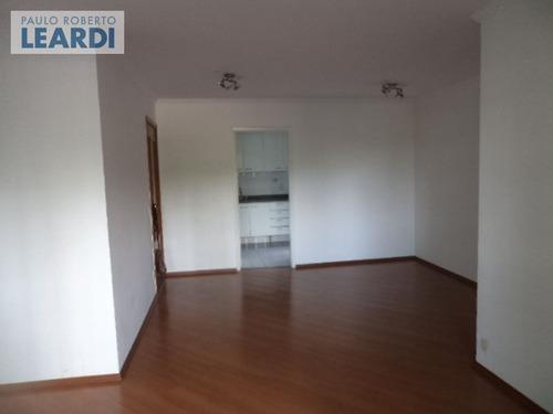apartamento morumbi  - são paulo - ref: 482400