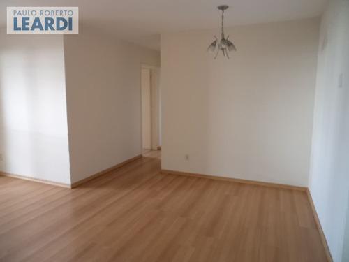 apartamento morumbi  - são paulo - ref: 482406