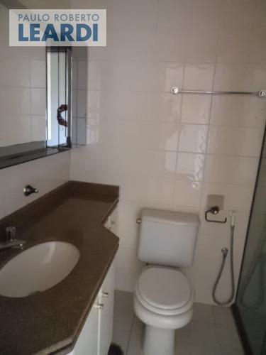 apartamento morumbi  - são paulo - ref: 482622