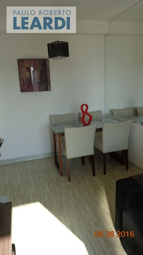 apartamento morumbi - são paulo - ref: 483667