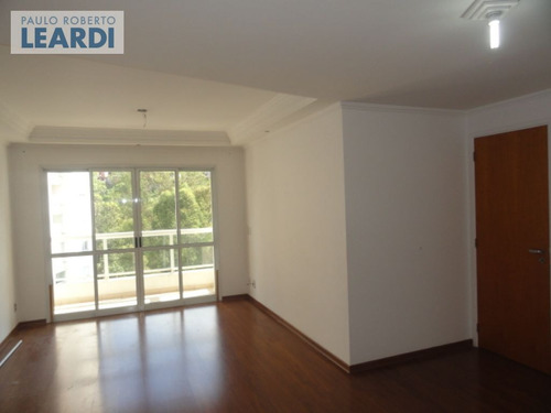 apartamento morumbi  - são paulo - ref: 484802