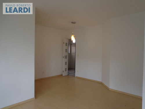 apartamento morumbi  - são paulo - ref: 484806