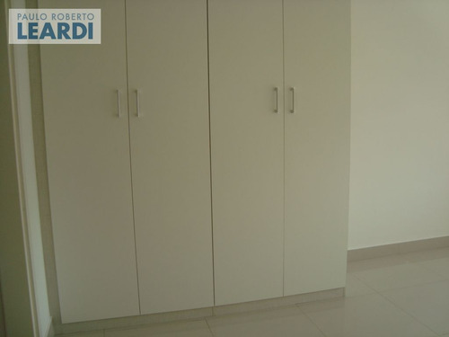 apartamento morumbi  - são paulo - ref: 485337